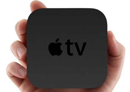 Apple TV - New One at Brian Nagel dot com