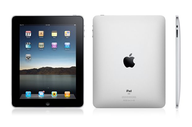 Apple iPad 1 | Brian Nagel
