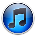 Large iTunes Icon | Brian Nagel