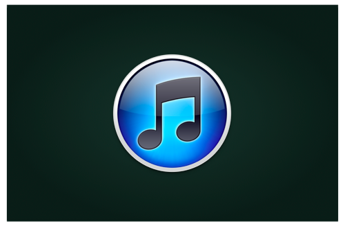 how to change default music location in itunes pc