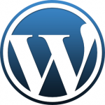 Wordpress Logo | Brian Nagel